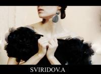 Svetlana Sviridova