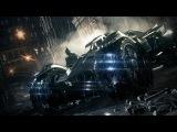Batman  Arkham Origins  НА Русском краткий обзор