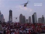 2ой Международный чемпионат по парашютному спорту в Дубае, Январь 2011 (4 серия)