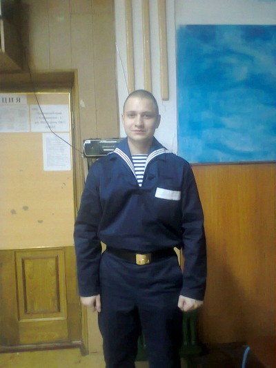 Kirill-Anatolievich Gergeluyk, 6 февраля 1990, Владивосток, id193845136