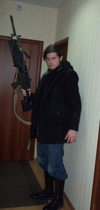 Sergey Asmoday, 19 августа , Новосибирск, id24931907