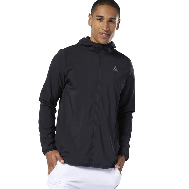 Спортивная куртка Training Essentials Woven