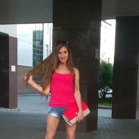 Кристина Сурсо