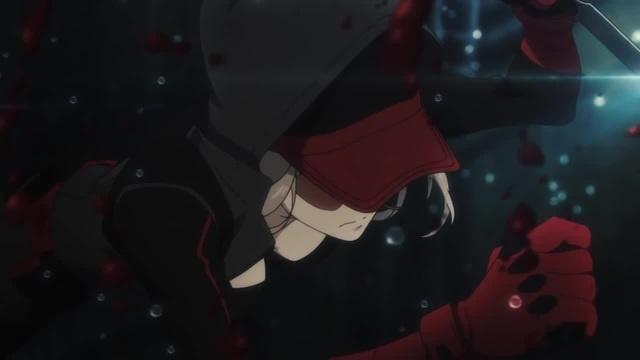 Deadly dance Animeアニメ