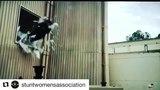 Hannah Betts on Instagram #Repost @stuntwomensassociation with @get_repost
