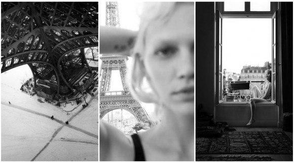 Отличное путешестви в Париж и Брюссель из Варшавы за 29 евро туда-обратно!