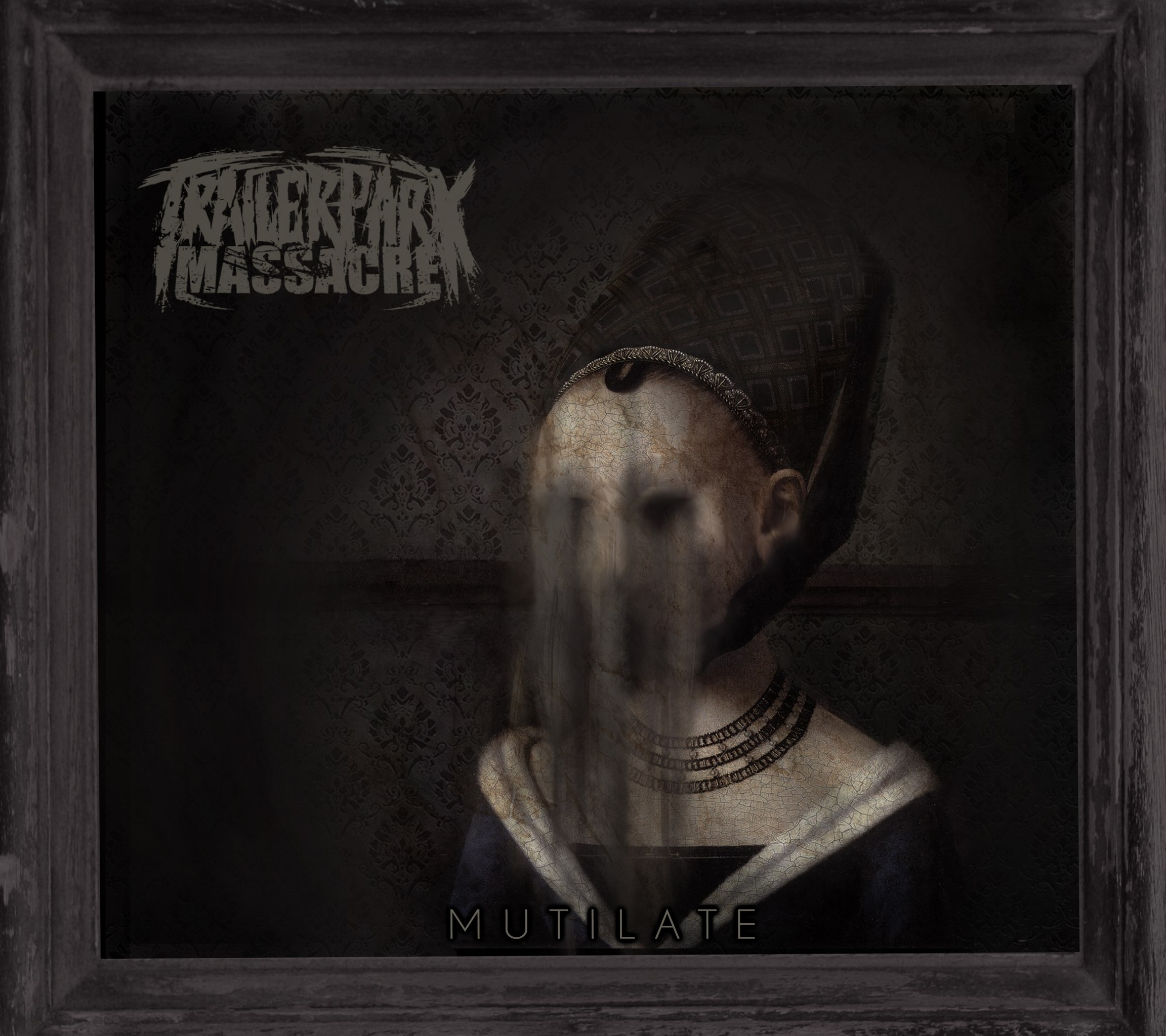 Trailer Park Massacre - Mutilate [EP] (2012)