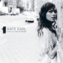 Kate Earl альбом Fate Is The Hunter