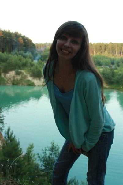 Ольга Новикова |