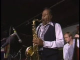 SAX TENOR V Eddie Lockjaw Davis - If I Had You-Tenor Sax King