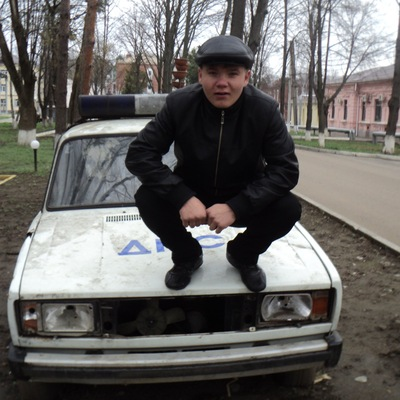 Андрей Павлюченко, 11 декабря 1996, Краснодар, id212882236