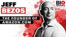 Jeff Bezos The Founder of