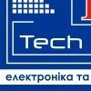 "Магазин електротехніки ""Tech in Box"""