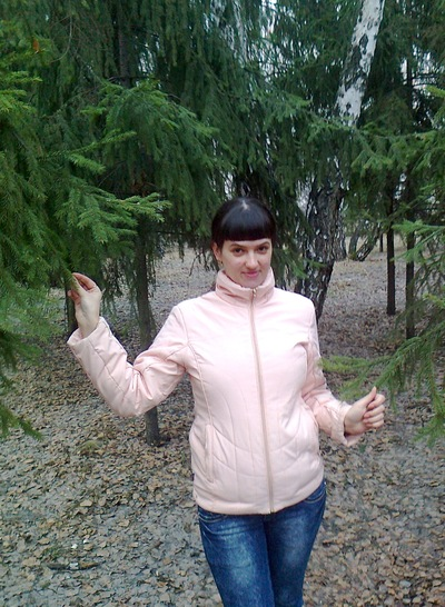 Наталья Иноземцева, 5 апреля 1986, Омск, id155422367