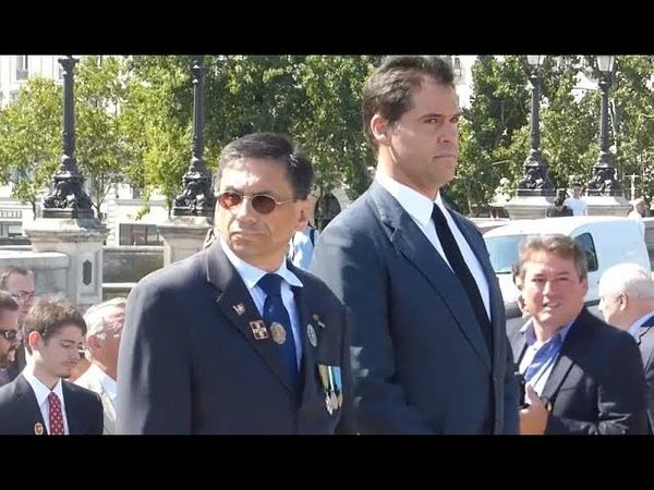 Louis de Bourbon disponible pour servir la France