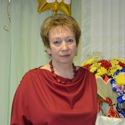 Любовь Сурикова, 14 января 1957, Рыбинск, id198620117