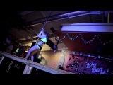 ORION TV: Pole Dance Duet