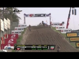MXGP of Trentino 2018 - Replay EMX 125 RACE 2