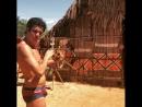 Матеус в Амазонасе