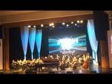 Сюита для фортепиано с оркестром (часть 3) - Александр Цфасман