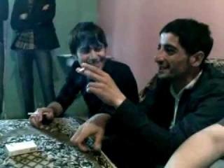 Mursel & Elxan & Rza Sade & Sahin Sadiqov