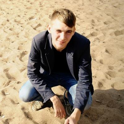 Андрей Коптюхов, 25 апреля , Санкт-Петербург, id2495630