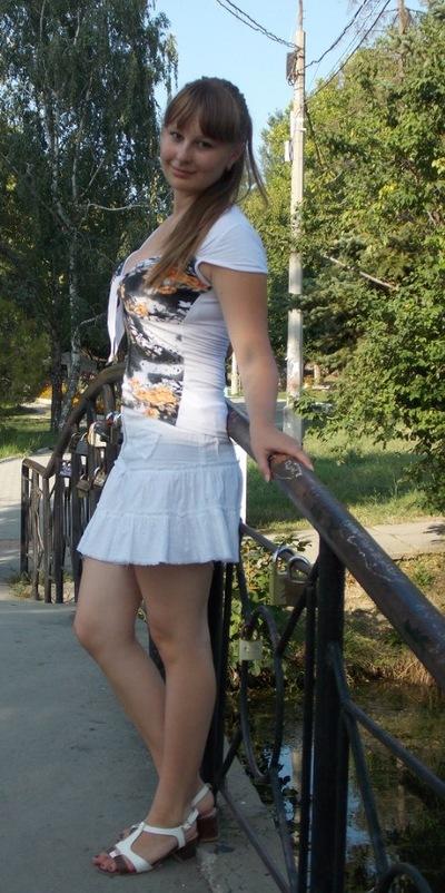 Катерина Польшина, 3 августа 1995, Симферополь, id88891316