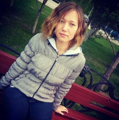 Екатерина Цзен, 1 мая 1996, Рыбинск, id158001060