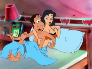 Мультик!!! Взрослым!!! МУЖ ВЕРНУЛСЯ 16+ Cartoon!!! Adults!!! MY HUSBAND RETURNED_HIGH