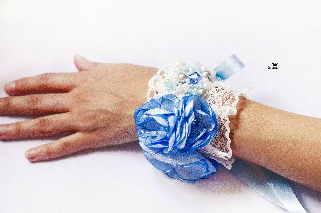 Браслеты для подружек невесты: оригинальное украшение на руку 36