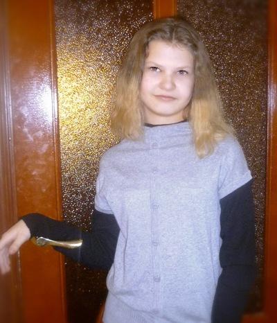 Анжелика Бедаш, 14 октября 1999, Одесса, id138205214