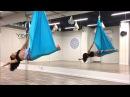 Aerial joga - FITOLOGY - Air Yoga