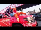 6IX9INE Tati Feat. DJ SpinKing (WSHH Exclusive - Official Music Video)