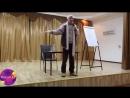 Александр Хакимов - Управление гневом 2014.01.23