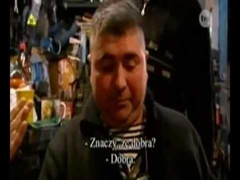 Korespondent z Polszy - Jacek Hugo-Bader cz.2