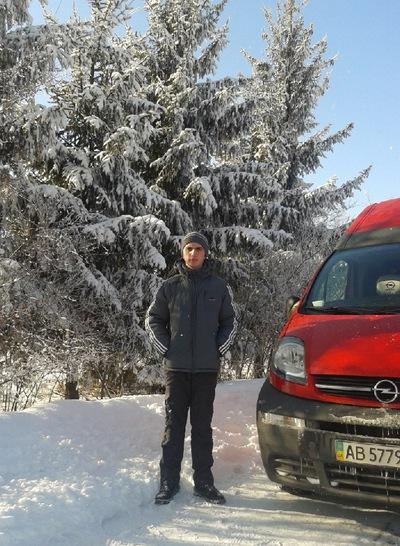Владимир Лопачук, 28 апреля , Хмельник, id75577043