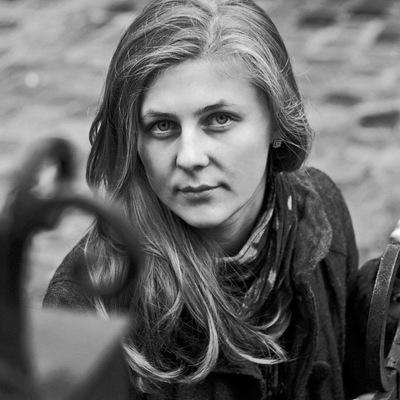 Алена Елина, 27 августа 1986, Глуша, id149525837