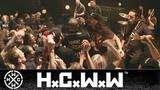 GET THE SHOT - FAITH REAPER - HARDCORE WORLDWIDE (OFFICIAL HD VERSION HCWW)
