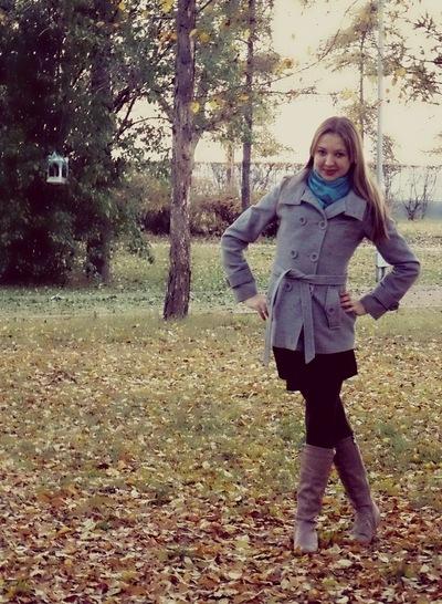 Екатерина Давыдова, 29 июня , Тулун, id138817229