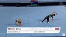 Youth Olympic Games 2018 - Acrobatic Gymnastics - Mixed Pair - Final - Great Britain