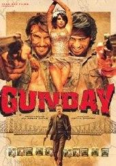 Gunday<br><span class='font12 dBlock'><i>(Gunday)</i></span>