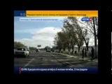 Смертница  не взрывала автобус в Волгограде