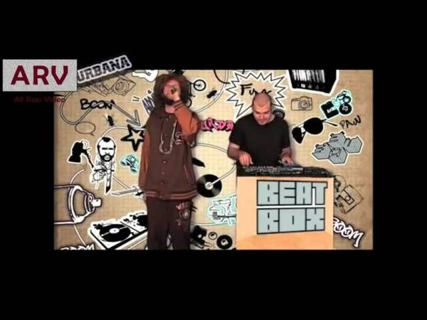 Feat Вахтанг и Псих Песочные люди на ARV All Rap Video
