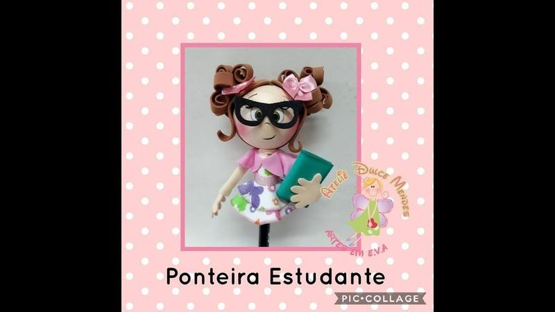 PONTEIRA ESTUDANTE