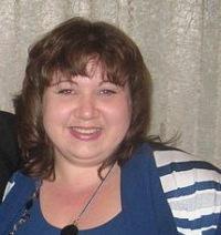 Наталия Попова, 19 мая 1993, Морозовск, id85713213