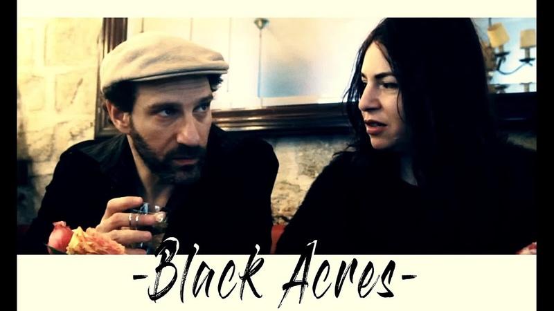 Elysian Fields - »Black Acres«