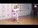 Танцуют Kiko И Christina Я УХОДИЛ