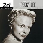 Peggy Lee альбом 20th Century Masters - The Millennium Collection: The Best Of Peggy Lee