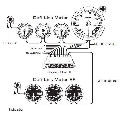 3 контакта для шифт ламп.