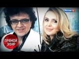 Звезда дискотек Рома Жуков разводится с женой, которая родила ему 7 детей. Малахов онлайн 22.06.18